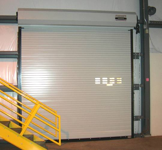 Commercial Door 2 - Thor Doors and Construction, Inc.