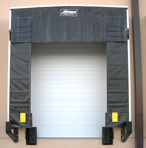 Loading Dock Doors 1 - Thor Doors and Construction, Inc.